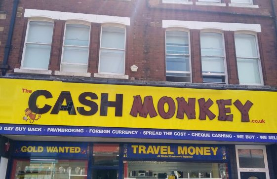 24-26 Leeming Street — The Cash Monkey