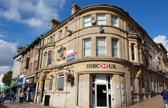 1-5 Leeming Street — HSBC UK