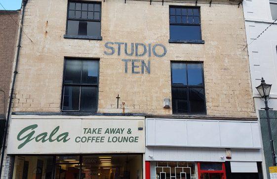10-12 Stockwell Gate – Cheapest Cigs, Gala Take Away & Coffee Lounge