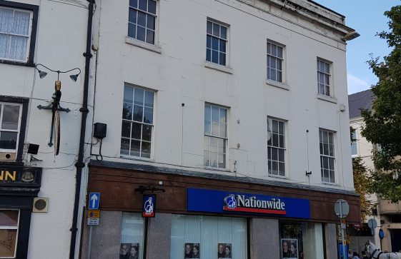 17-18 Market Place – Nationwide