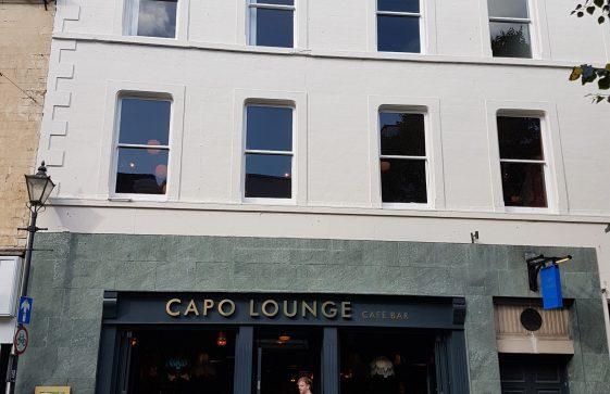 2-8 Stockwell Gate – Capo Lounge