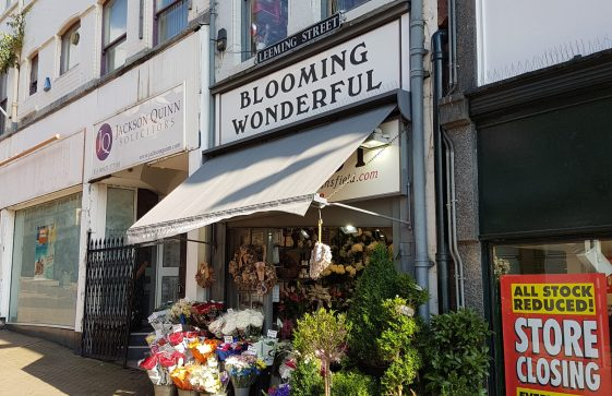 2 Leeming Street — Blooming Wonderful