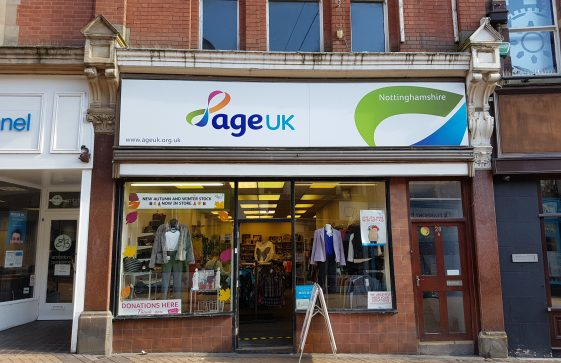 28a Leeming Street — Age UK