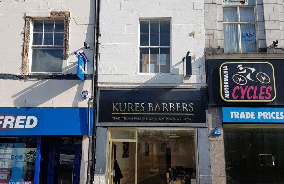 8 Market Place – Kures Barbers