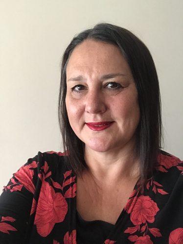 Caroline Daghash, Townscape Heritage Officer