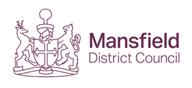 Mansfield District Council Footer