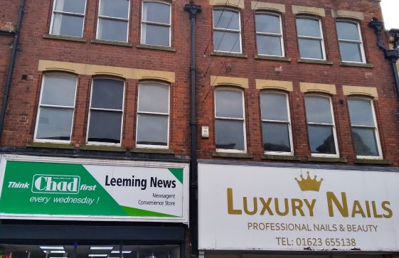 20-22 Leeming Street — Luxury Nails & Leeming News