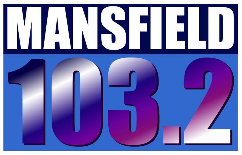 Mansfield 103.2 logo | Mansfield 103.2